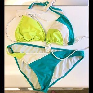 Pretty No Boundaries bikini 👙 🌴🏖
